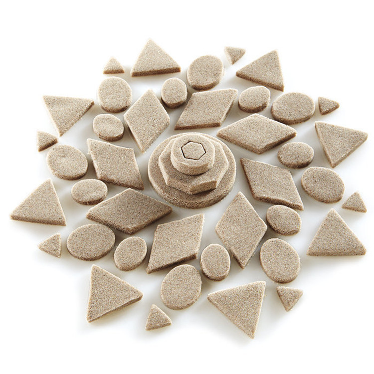 Jigsaw puzzle Toy sand zoyo sand magic sand kinetic energy breathing of sand kids toys creative gift(China (Mainland))