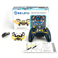 Lishitoys L6039 Headless Mode Quadcopter 2.4G 4CH Rc Helicopter with 2.0MP WIFI Live HD Camera Drone Toy Gift