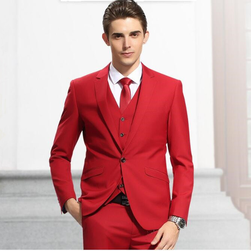 Compare Prices On Tuxedo Red Vest Online Shopping Buy Low Price Tuxedo Red Vest At Factory
