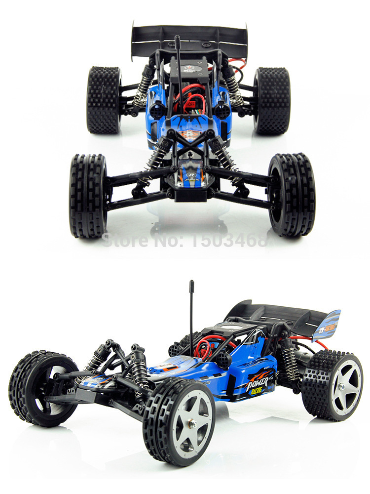 35cm 1:12 WLtoys Brushless motor Shaft Drive Trucks High speed RC stunt Race car Toys for Kids Gift DIY car Model(China (Mainland))