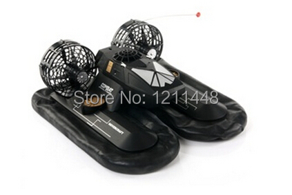 Zhi Lun 6653 6CH Radio Control RC Hovercraft Boat(China (Mainland))