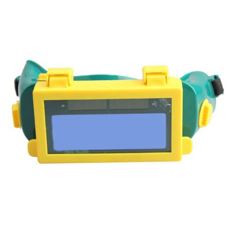 Free Shipping Solar Auto Darkening LCD Welding Mask MIG Welding Helmet Safety for Eyes #gib(China (Mainland))