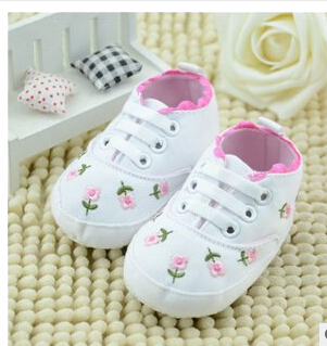 2015 0 1 years old baby shoes for men and women flat shoes