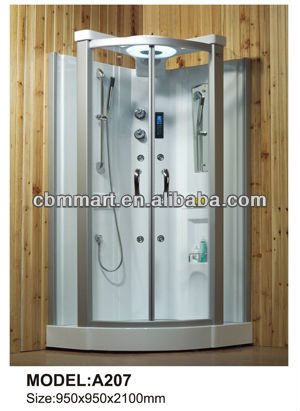 personal home steam sauna room(China (Mainland))