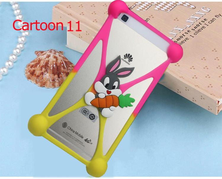 Hot Sales Cartoon Stitch kitty Universal Phone Frame Bumper For iphone 5/6/6s/6plus For Bluboo Picasso and For Other Phone Cases