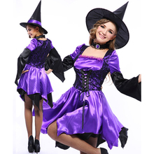 Cheap Sexy Witch Outfit