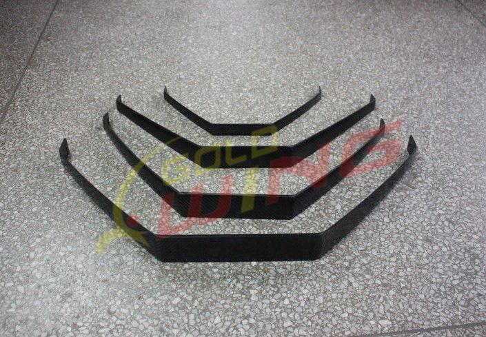 Carbon fiber landing gear series 170cc 12(China (Mainland))