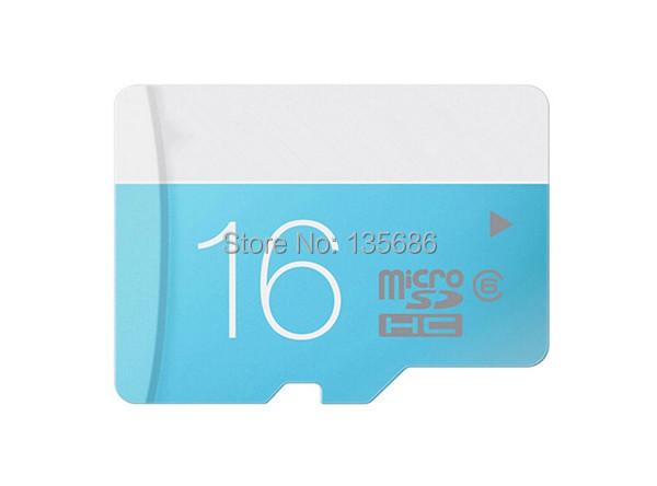 100% Full Capacity Micro SD Card Memory Card 64GB 32GB 16GB 8GB 128MB TF Card Flash Memory Free Gift Adapter with TF Card Reader(China (Mainland))