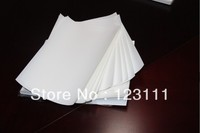 100 sheets A4  Sublimation paper For Wide Format Printer Epson 4880/4000/9600/9800/7600 use sublimation ink