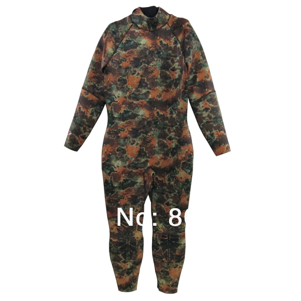 Diving Equipment Diving Wetsuit SS-6523