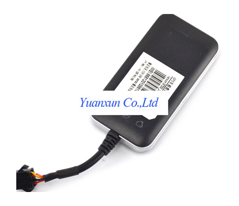 02D car gps font b satellite b font positioning Miniature Car Tracker with Anti