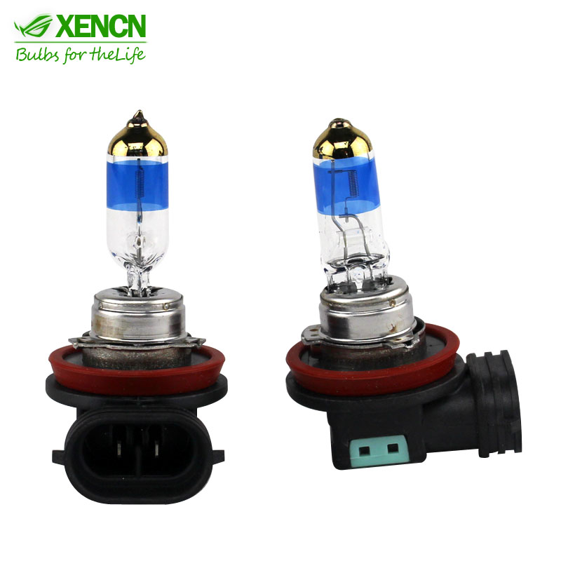 XENCN H11 Teleeye Intense Light Car Bulbs Replace Upgrade 12V 70W Fog Halogen Lamp for Saturn Jeep Cadillac GMC Buick(China (Mainland))