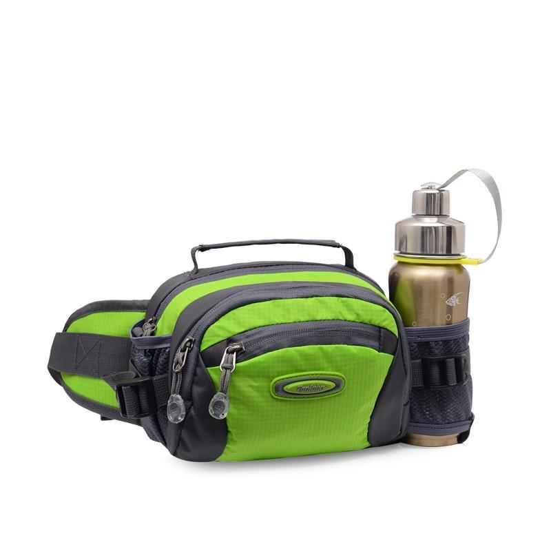 new fashion multifunction sport waist bag,climbing trave outdoor shoulder handle bag,new messenger bag(China (Mainland))