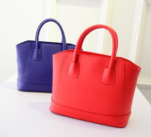 Hot European and American big size smiley toothpick grain bag handbag woman brands designer inspired shoulder bag wing tote bags(China (Mainland))
