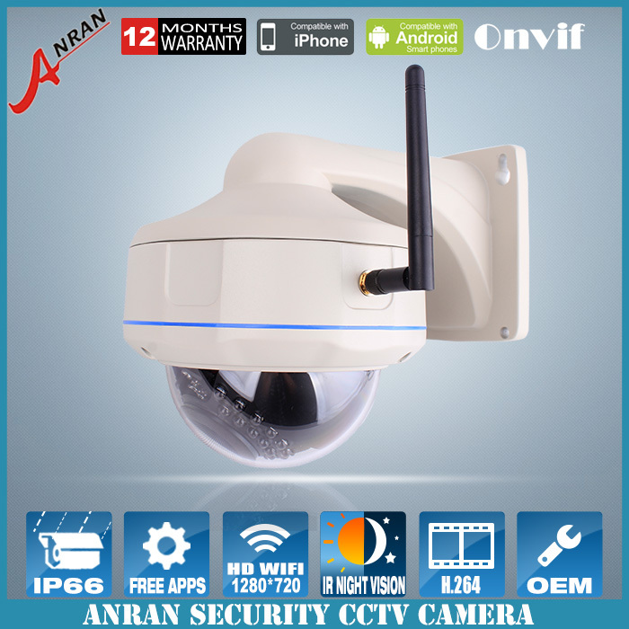 2015sale breakage proof ip camera security Home alarm Wireless video recorder Waterproof hd CCTV wifi surveillance camera(China (Mainland))