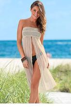 beach wear dress women