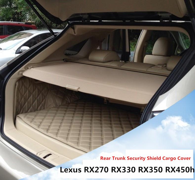 Popular Lexus Rx350 Cargo Cover Buy Cheap Lexus Rx350 Cargo Cover Lots From China Lexus Rx350