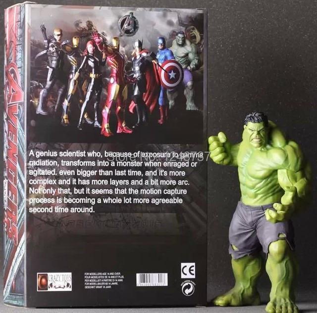 2015 new Super Hero The Avengers 2 Movie 20cm Figures Toys, hulk, Captain America, Hawk Eye, black widow, iron man, thor figure(China (Mainland))