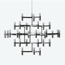 Подвесные лампы  от Zhong shan Spring lighting mall, материал Алюминий артикул 32262766120