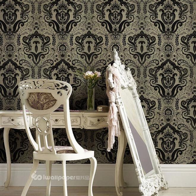 3d wallpaper roll european - photo #15