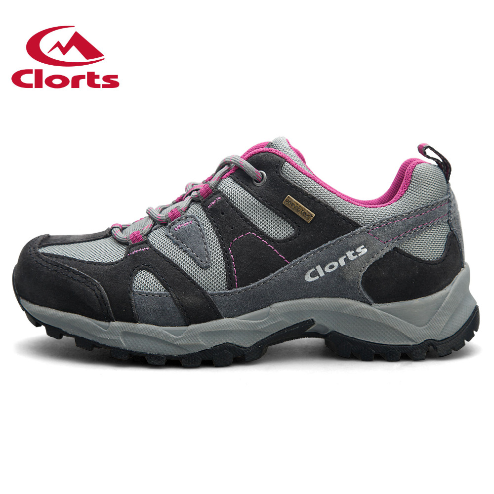 Aliexpress.com : Buy Clorts New Hiking Shoes for Women ...