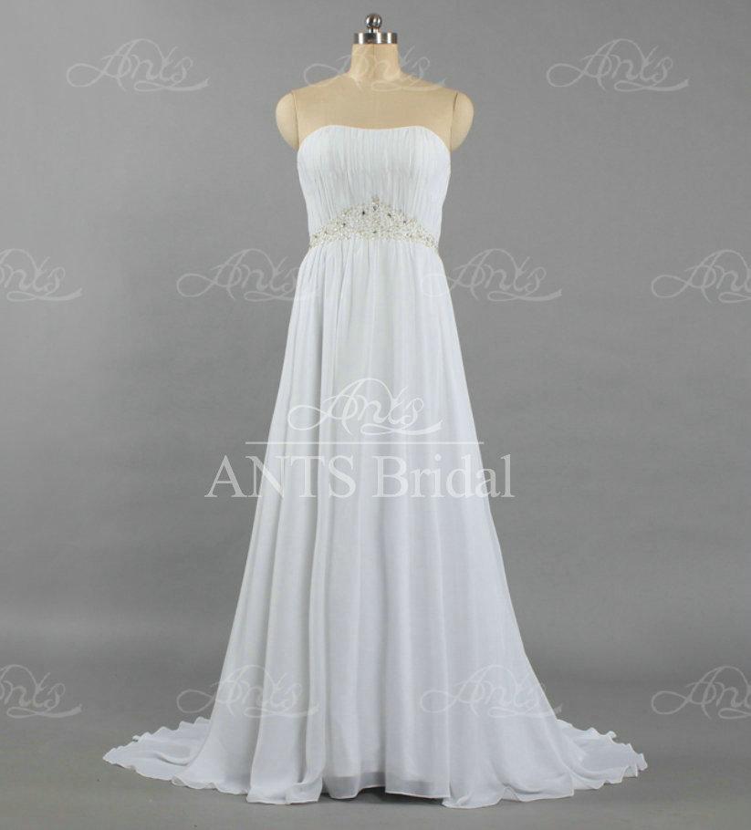 Aliexpresscom buy w1266 cheap fashion weddings for Wedding dress sashes with crystals