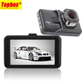 100 Original Car Dvr Full HD 1080p Recorder Novatek 96223 3 0 inch Dashcam Camera FH06