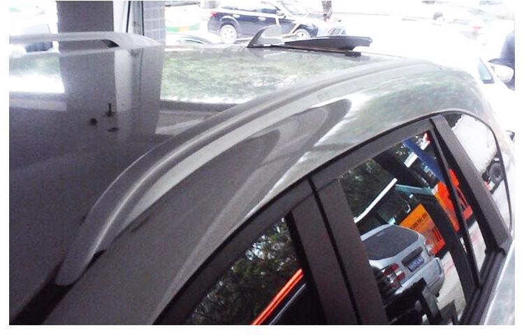 aluminum roof racks/luggage rack/roof bar for Mazda cx-5,new European design,for 2013 2014 2015 ,(China (Mainland))