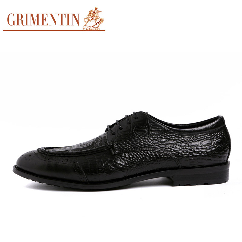 2016 classic vintage genuine leather men shoes casual black Itlain designer male shoe man quality basic flats for wedding office(China (Mainland))