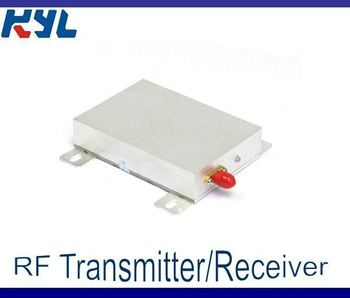 KYL-300H 5W 12V RF module, 10km data radio module for wireless RS232/RS485/TTL, high penetrability