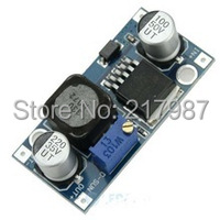 10 PCS DC-DC Step Down Converter Module LM2596 DC 4.0~40 to 1.3-37V Adjustable Voltage Regulator