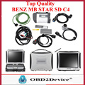2016 Newest software For BEZZ Diagnostic Tool mb star sd connect c4 with Wifi Function xentry