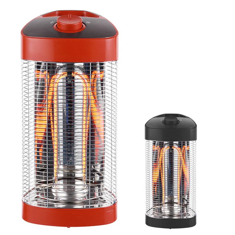 Indoor Outdoor Best Table Top Patio Heater Carbon Fiber Electric Heaters Infared Freestanding Ipx4 220