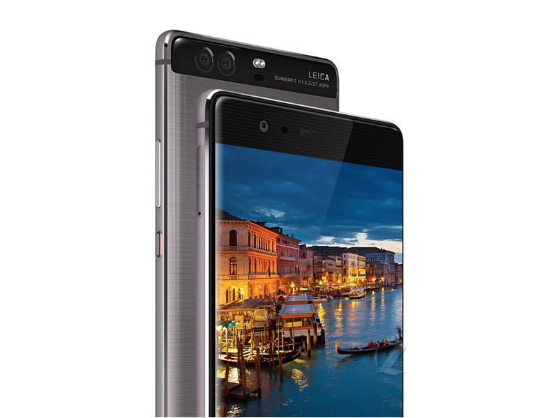 Original <font><b>Huawei</b></font> <font><b>P9</b></font> Plus VIE-AL10 Kirin 955 Octa Core 4G RAM 128G ROM 5.5 inch 1920x1080 Pixes 12M Cam 3400mAH Battery inside
