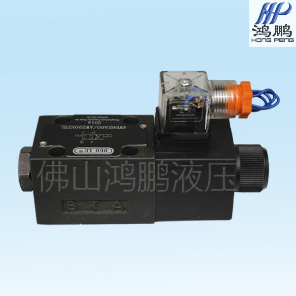 Diamond Quality Rexroth hydraulic solenoid valve 4WE6A 4WE6B machine injection molding machine parts(China (Mainland))