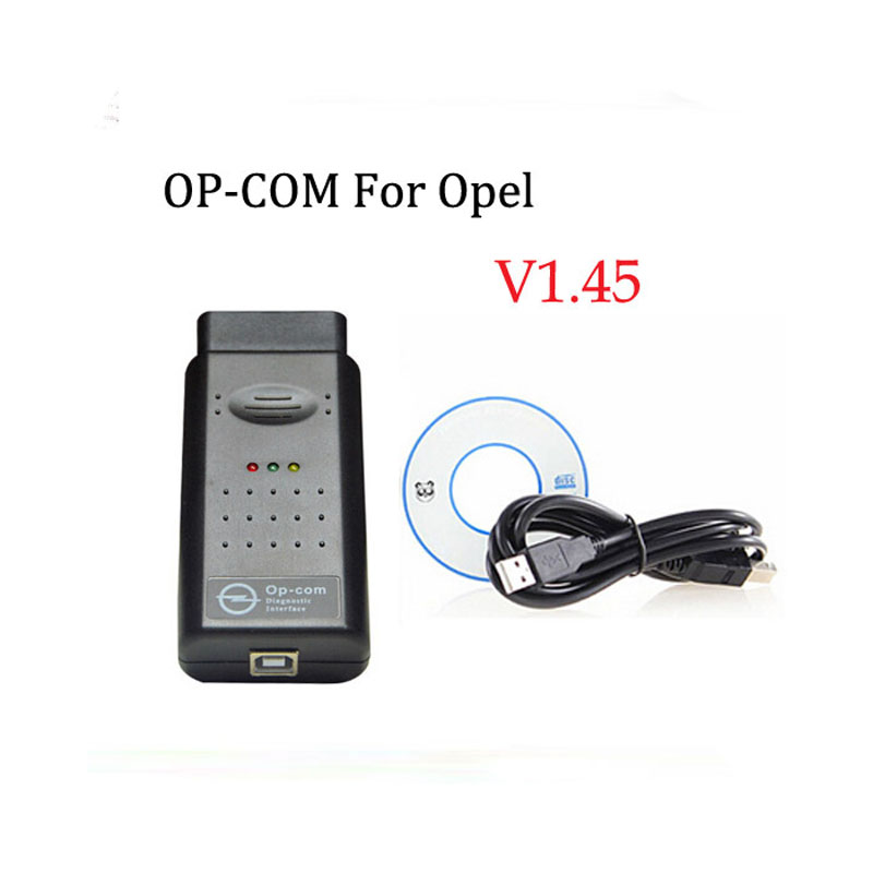 Гаджет  3pcs/lot 2014 Auto diagostic tool opcom OP com V2010 for Opel op-com V1.45 High quality super scanner Free shipping None Автомобили и Мотоциклы