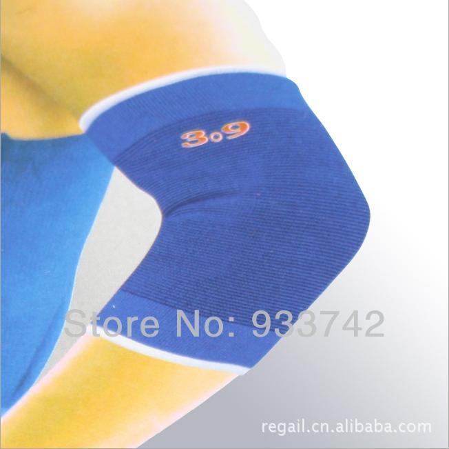 Professional sports equipment exercise bandage elbow elbow pad basketball(China (Mainland))