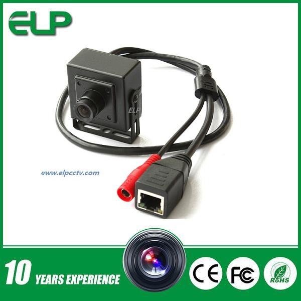 Камера наблюдения 2.0 1080p hd Onvif /ip 3.6 mm elp/ip1882/mic ELP-IP1882-MIC камера наблюдения elp 1080p full hd onvif 2 0 p2p h 264 ip 1080p 2 8 elp ip1882 l28 mic