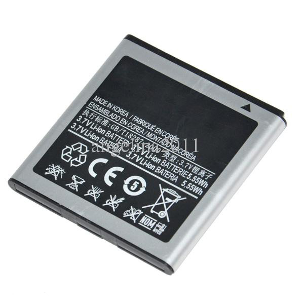 mobile phone EB575152VU Battery For Samsung GT-i9000M GT-I9001 GT-i9003 GT-i9003 Galaxy S GT-i9008 GT-i9008 Galaxy S(China (Mainland))