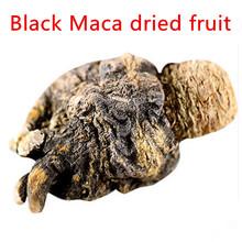 Authentic Peru – Black Maca dried fruit – 300g