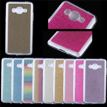 Buy Luxury Bling Phone Cases Cover Samsung Galaxy J2 Prime 2016 G532F Case Colorful Rainbow Soft TPU Silicone Glitter Case Funda for $2.00 in AliExpress store