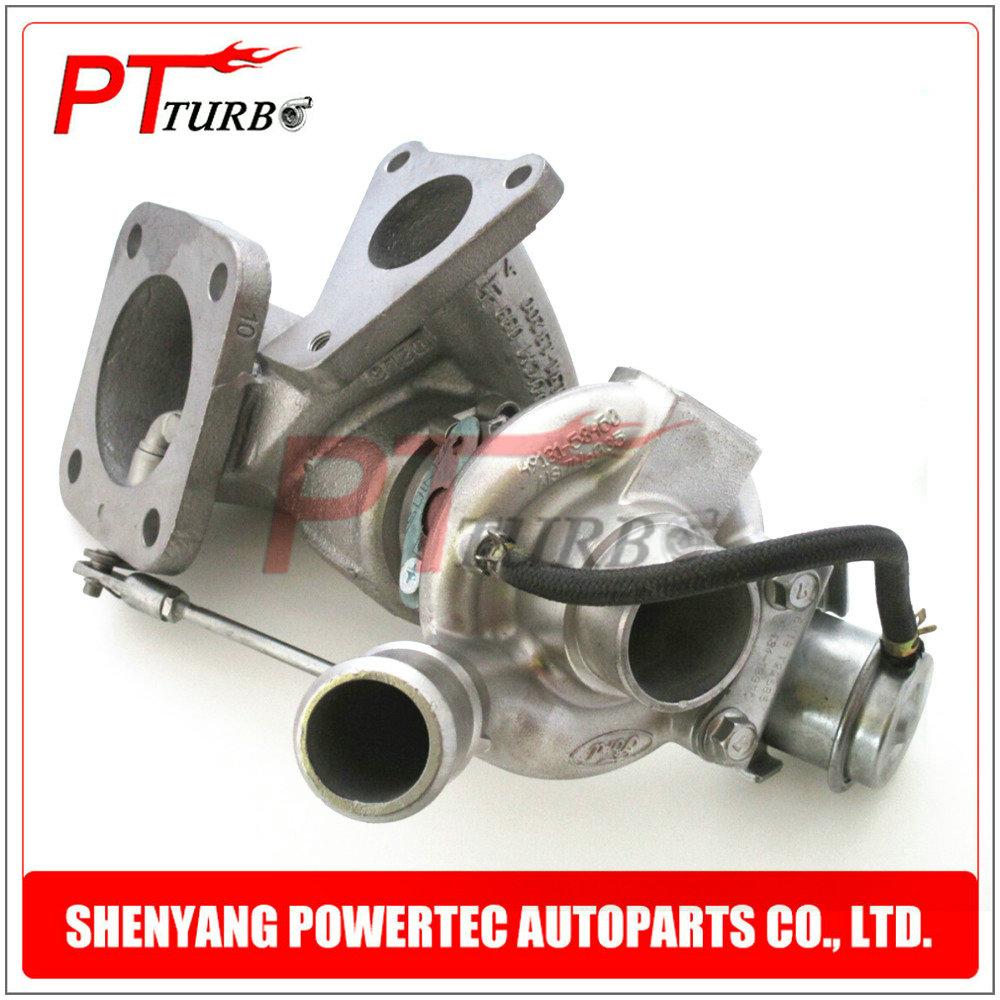 Turbocharger TD03 full turbo for Ford Transit 2.2 TDCi 49131-05313 49131-05312 49131-05310 49S31-05313 6C1Q6K682CD 6C1Q6K682CE<br><br>Aliexpress