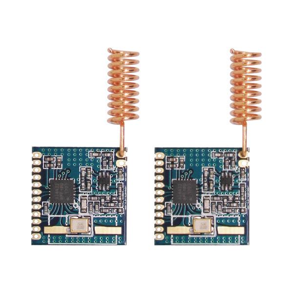 RF-328 Arduino ATMega328 compatible radio