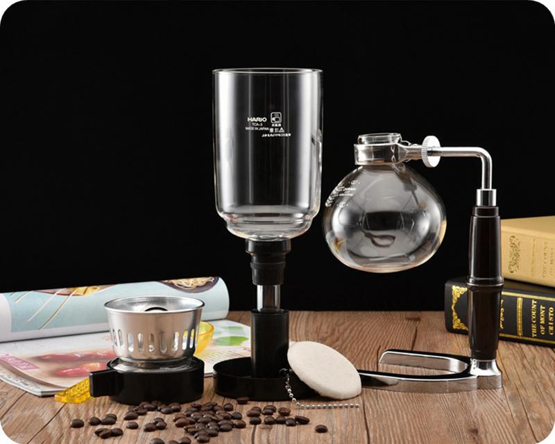 Cappuccino coffee espresso maker mr professional
