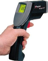 Non-Contact Temperature Gun with Laser 999 degrees F Infrared Thermometer Raytek Raynger ST20 Pro(China (Mainland))