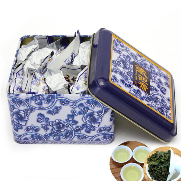 2015 Hot Sale TieGuanYin Superior Oolong Tea 1275 Organic Green Tie Guan Yin Tea To Loose