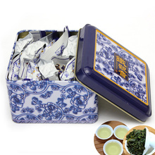 2015 Hot Sale TieGuanYin Superior Oolong Tea 1275 Organic Green Tie Guan Yin Tea To Loose Weight China Green Food Gift Package