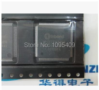 Free shipping WPCE773LA0DG laptop IC quality assurance WPCE773LAODG QFP(China (Mainland))