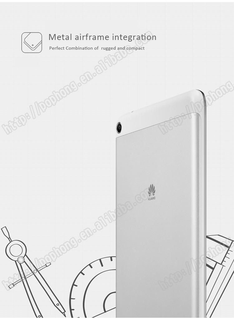 F Original huawei mediapad S8 701u Tablet PC MSM8212 Quad Core 8 inch 3G Phone Call