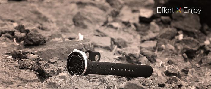 ถูก ใหม่2016 C5สมาร์ทนาฬิกากันน้ำหน้าจอHDสนับสนุนซิมโทรศัพท์โทรอุปกรณ์สวมใส่SmartWatchสำหรับIOS A Ndroid m ontre